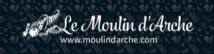 Logo le moulin d'Arche