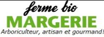 Logo la ferme bio margerie